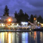 Tourist Tourist Wheel - Fremantle-Fishing-Boat-Harbour
